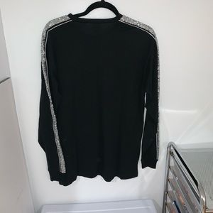 PINK Victoria's Secret Tops - PINK holiday long sleeve